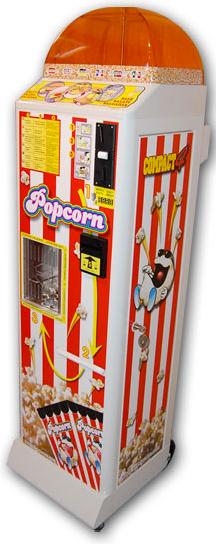 Distributeur de Popcorn Compact IV