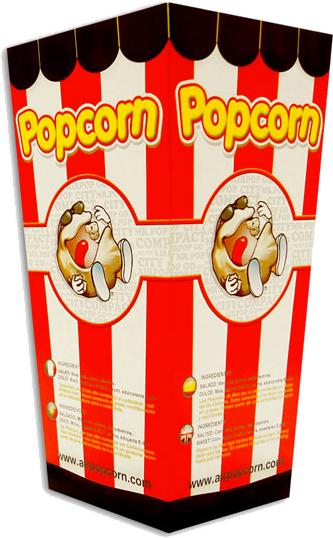 Gobelet popcorn Ainpop